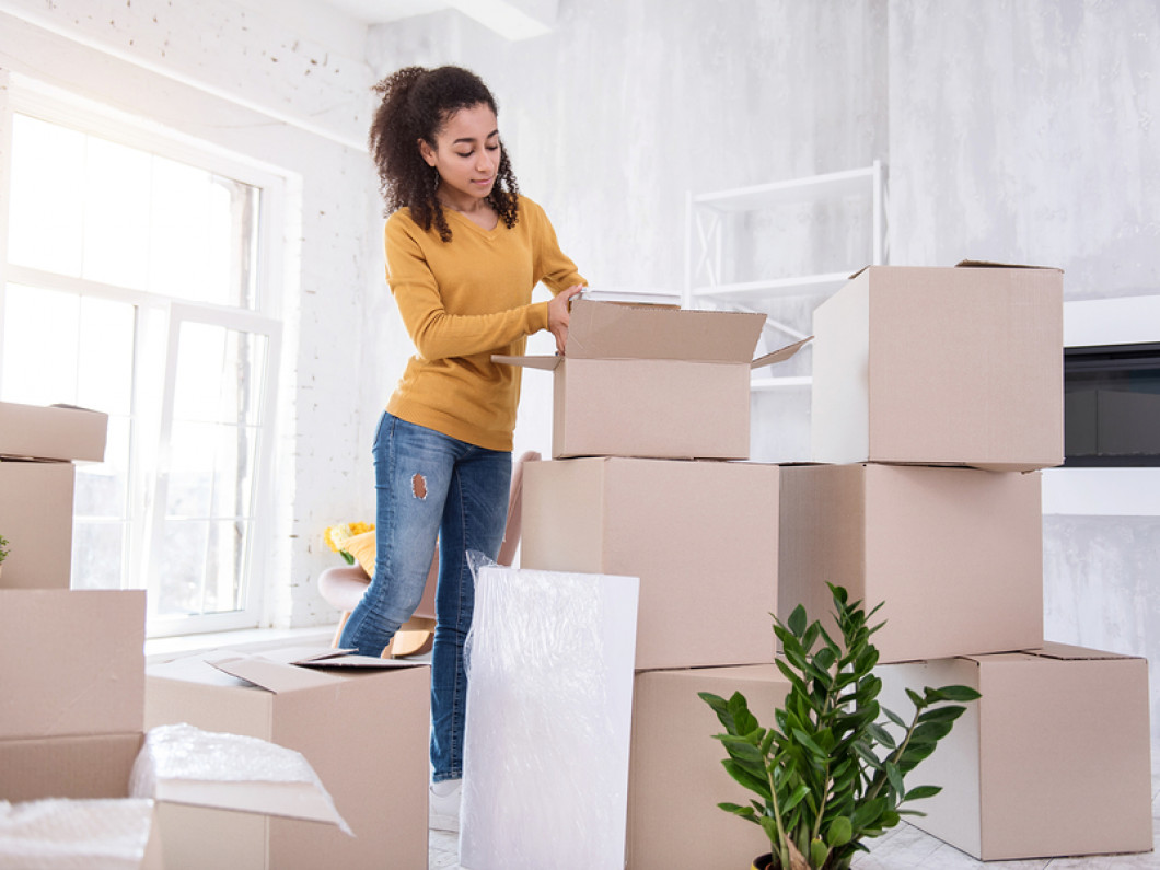Don't Throw Out Your Back During the Move